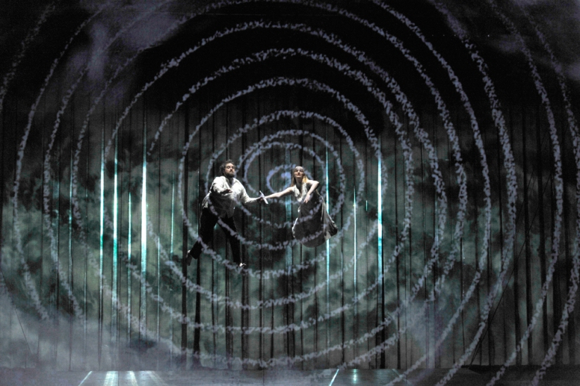 Review: ENO – The MagicFlute