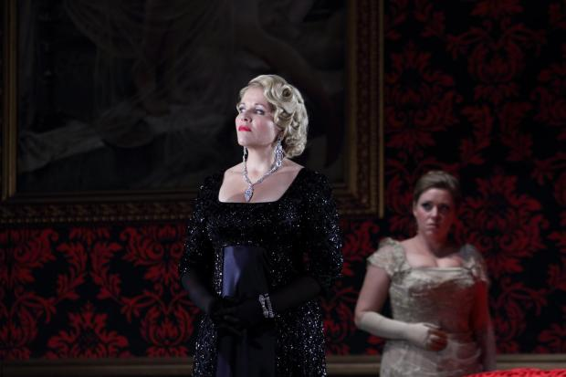 Perfectly Beautiful, this imperfect humanity. Review: ROH – Der Rosenkavalier