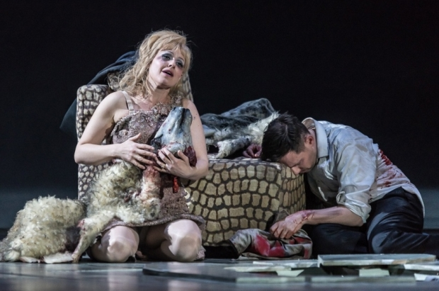 Review: The Exterminating Angel – ROH