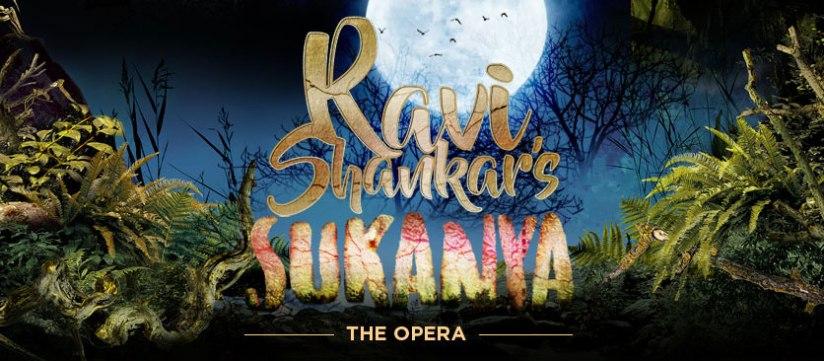 Sukanya : A Review of Ravi Shankar's onlyOpera